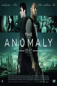 Watch Movie The Anomaly
