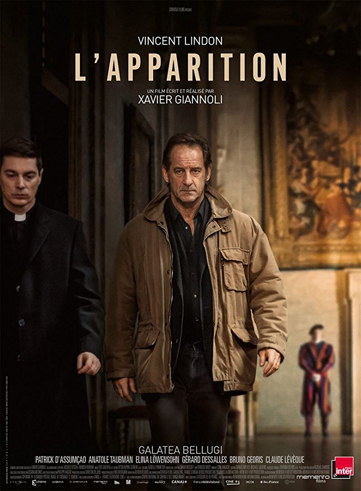 Watch Movie The Apparition