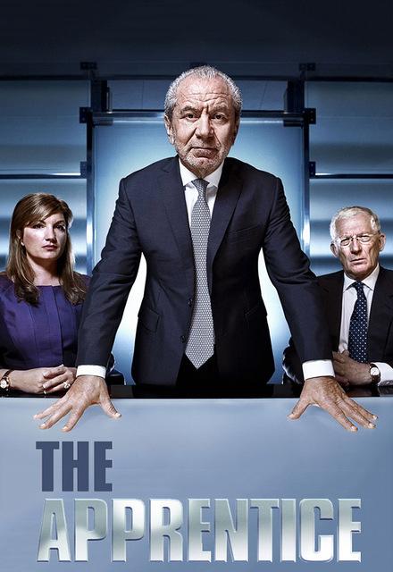 Watch Movie The Apprentice - Season 1
