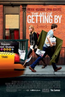 Watch Movie The Art Getting By