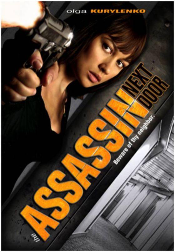 Watch Movie The Assassin Next Door