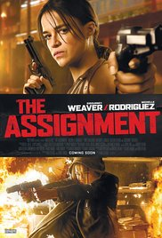 Watch Movie The Assignment