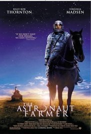 Watch Movie The Astronaut Farmer