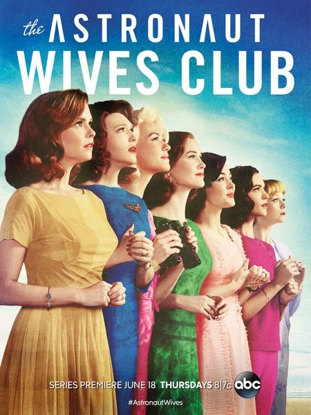 Watch Movie The Astronaut Wives Club - Season 1