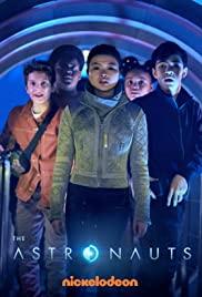 Watch Movie The Astronauts - Season 1