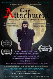 Watch Movie The Attachment