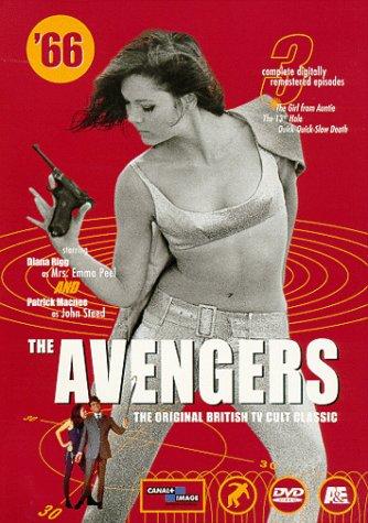 Watch Movie The Avengers - Season 2