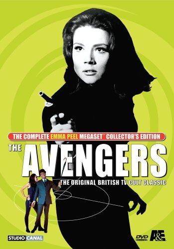 Watch Movie The Avengers - Season 3