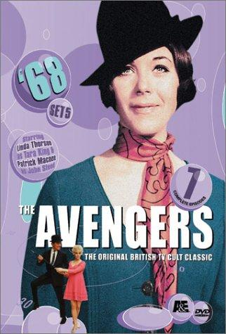 Watch Movie The Avengers - Season 4