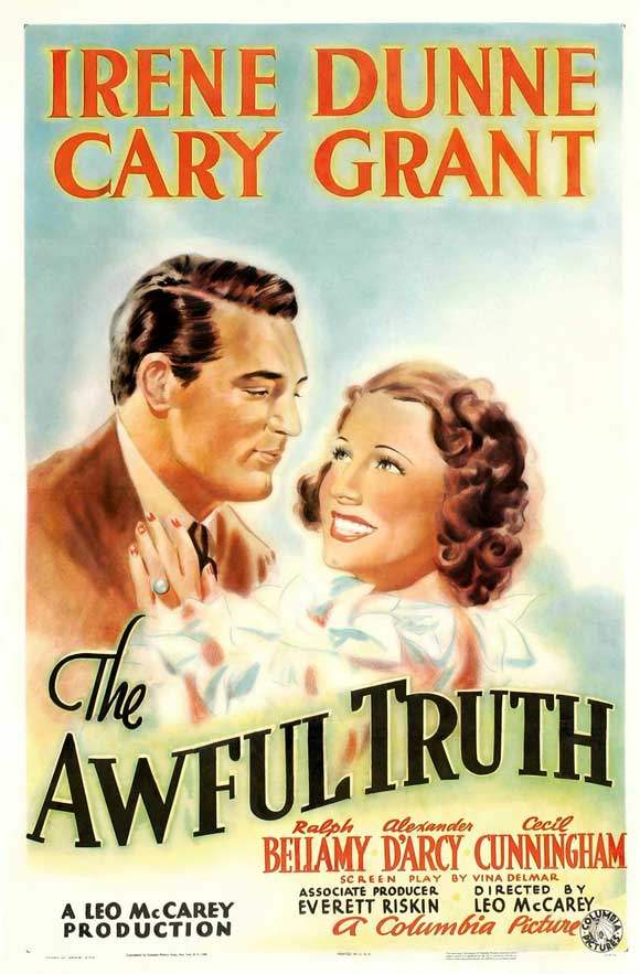 Watch Movie The Awful Truth