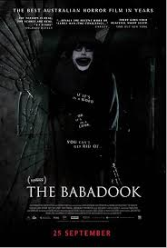 Watch Movie The Babadook