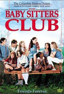 Watch Movie The Baby Sitters Club