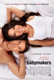 Watch Movie The Babymakers