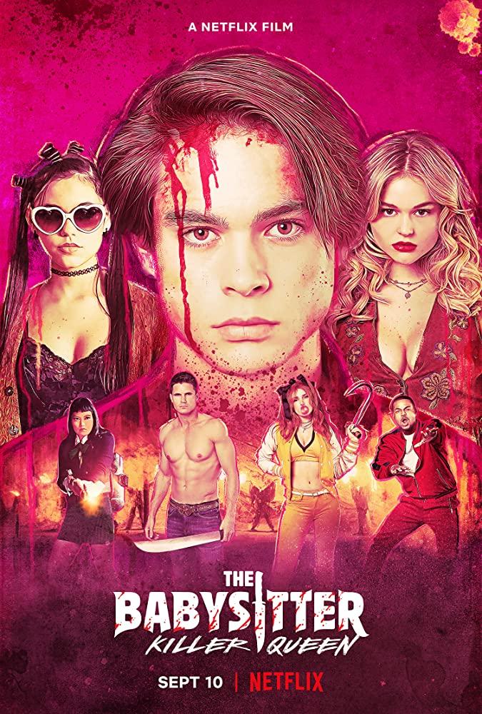 Watch Movie The Babysitter: Killer Queen - Season 2
