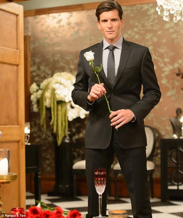 Watch Movie The Bachelor (AU) - Season 5