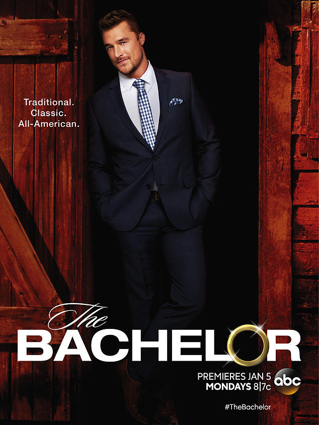 Watch Movie The Bachelor - Season 21