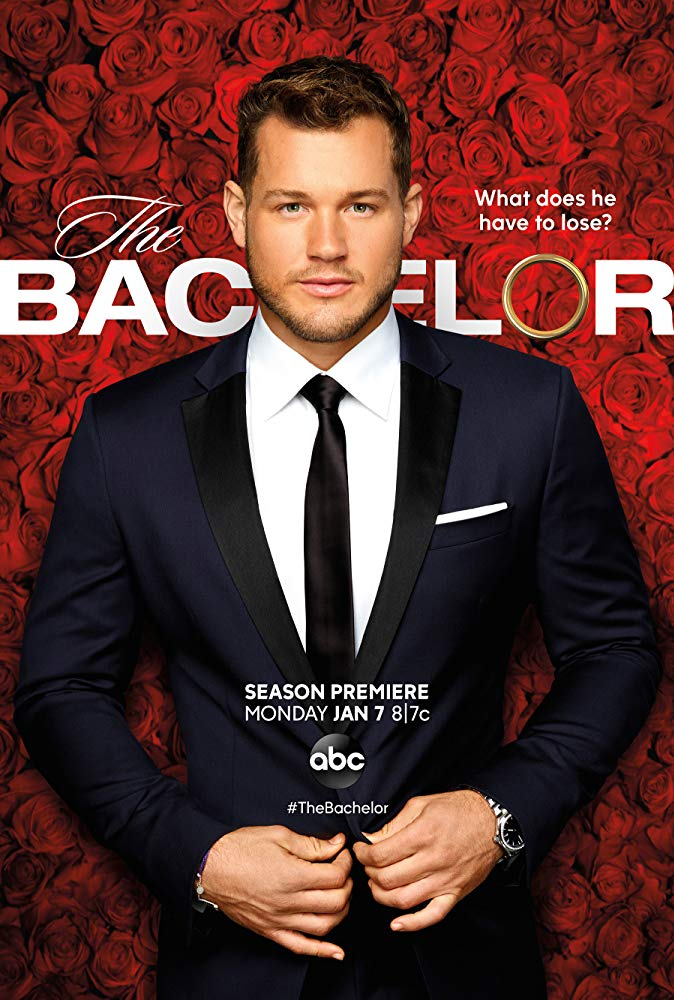 Watch Movie The Bachelor - Season 23