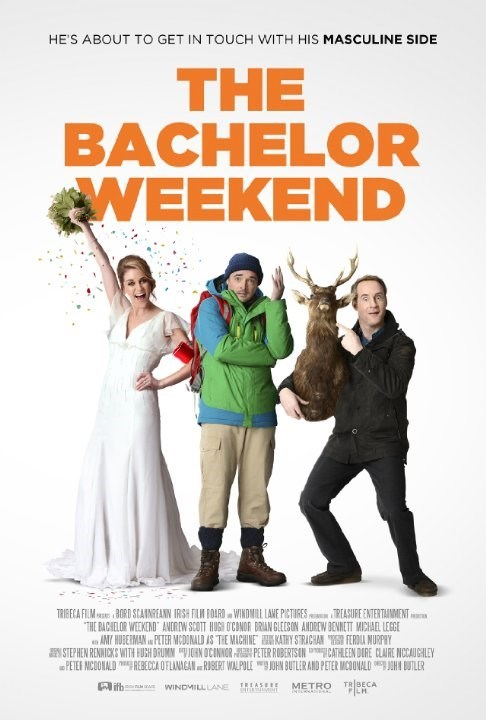 Watch Movie The Bachelor Weekend (The Stag)