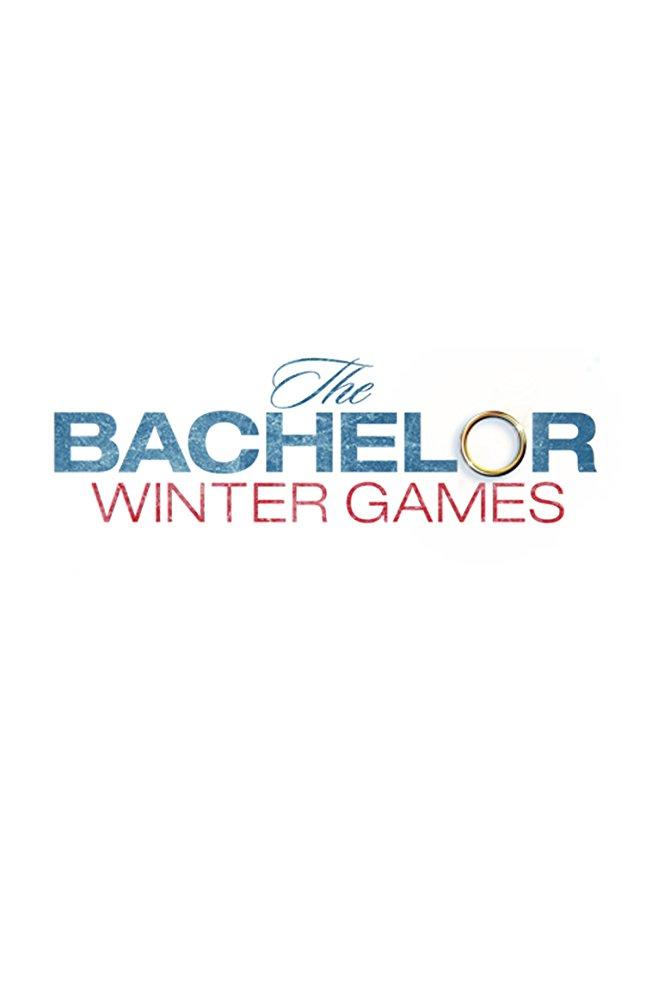 Watch Movie The Bachelor Winter Games - Season 1