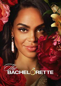Watch Movie The Bachelorette - Season 18