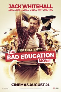 Watch Movie The Bad Education Movie