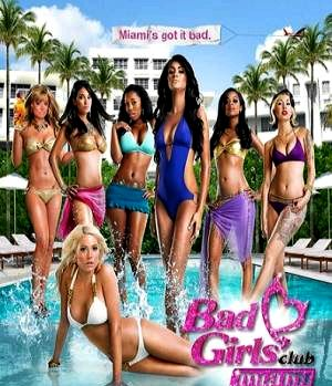 Watch Movie The Bad Girls Club - Season 1