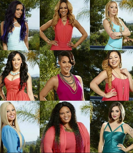 Watch Movie The Bad Girls Club - Season 13