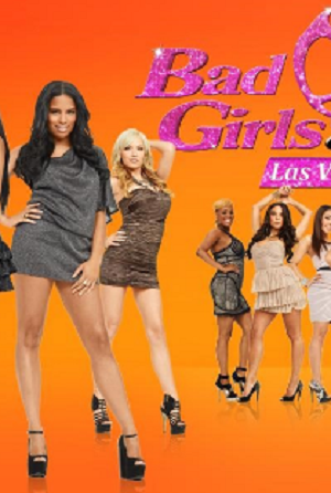 Watch Movie The Bad Girls Club - Season 8