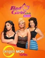Watch Movie The Bad Girls Club - Season 9
