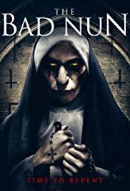 Watch Movie The Bad Nun