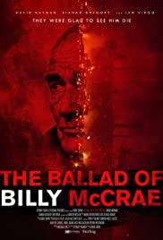 Watch Movie The Ballad of Billy McCrae