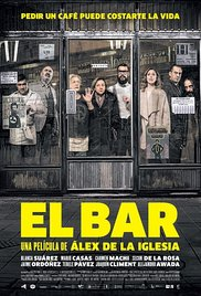 Watch Movie The Bar
