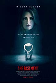 Watch Movie The Basement (2018)