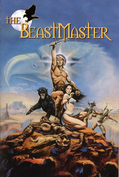 Watch Movie The Beastmaster