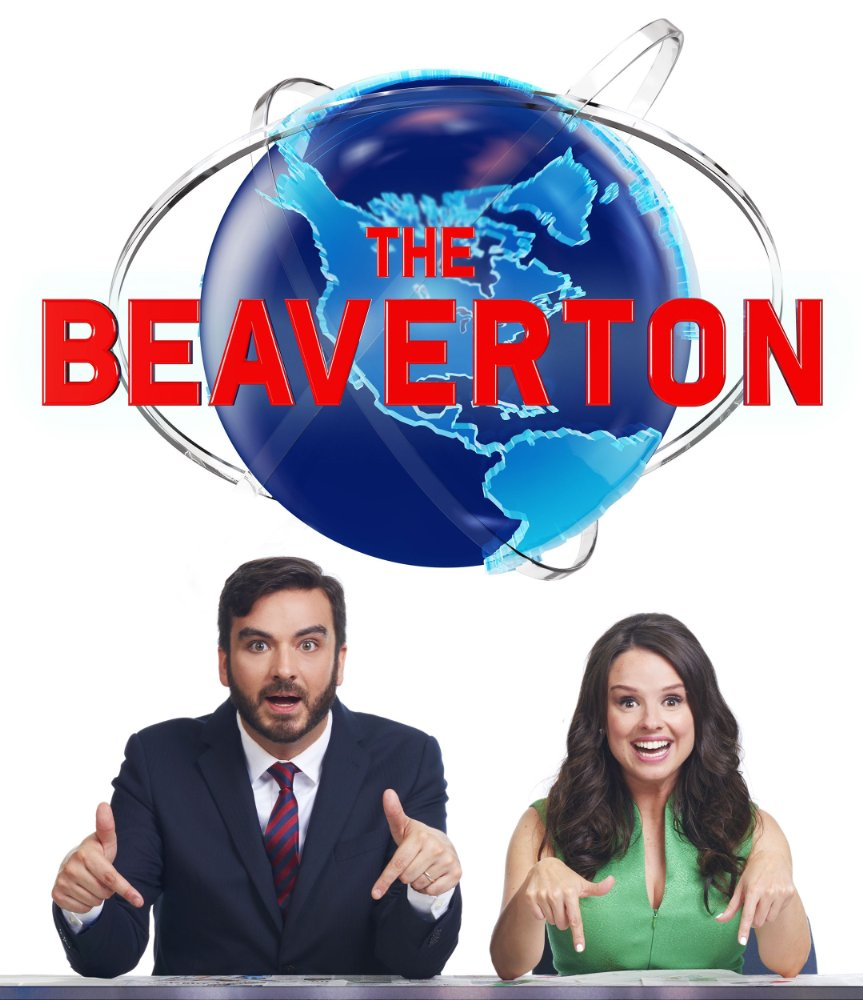 Watch Movie The Beaverton - Season 1