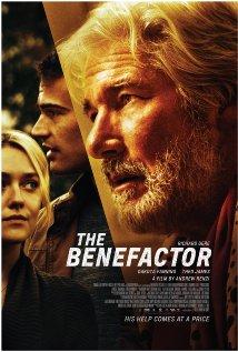 Watch Movie The Benefactor