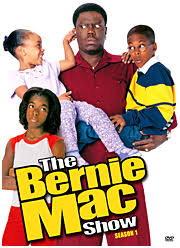 Watch Movie The Bernie Mac Show - Season 4