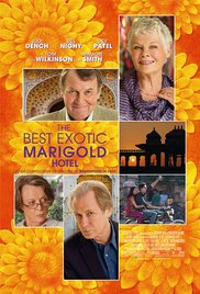Watch Movie The Best Exotic Marigold Hotel