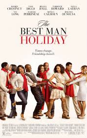 Watch Movie The Best Man Holiday