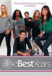 Watch Movie The Best Years  - Season 1