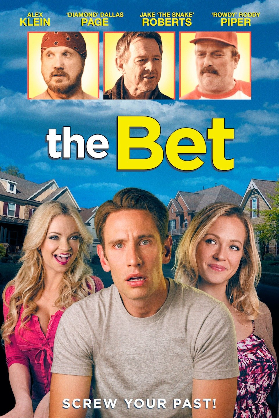 Watch Movie The Bet
