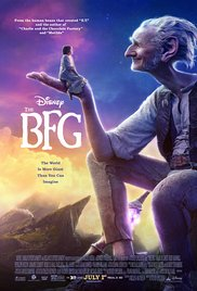 Watch Movie The BFG (2016)