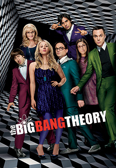Watch Movie The Big Bang Theory - Season 6
