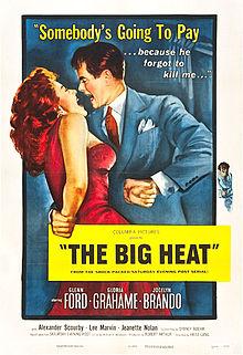 Watch Movie The Big Heat