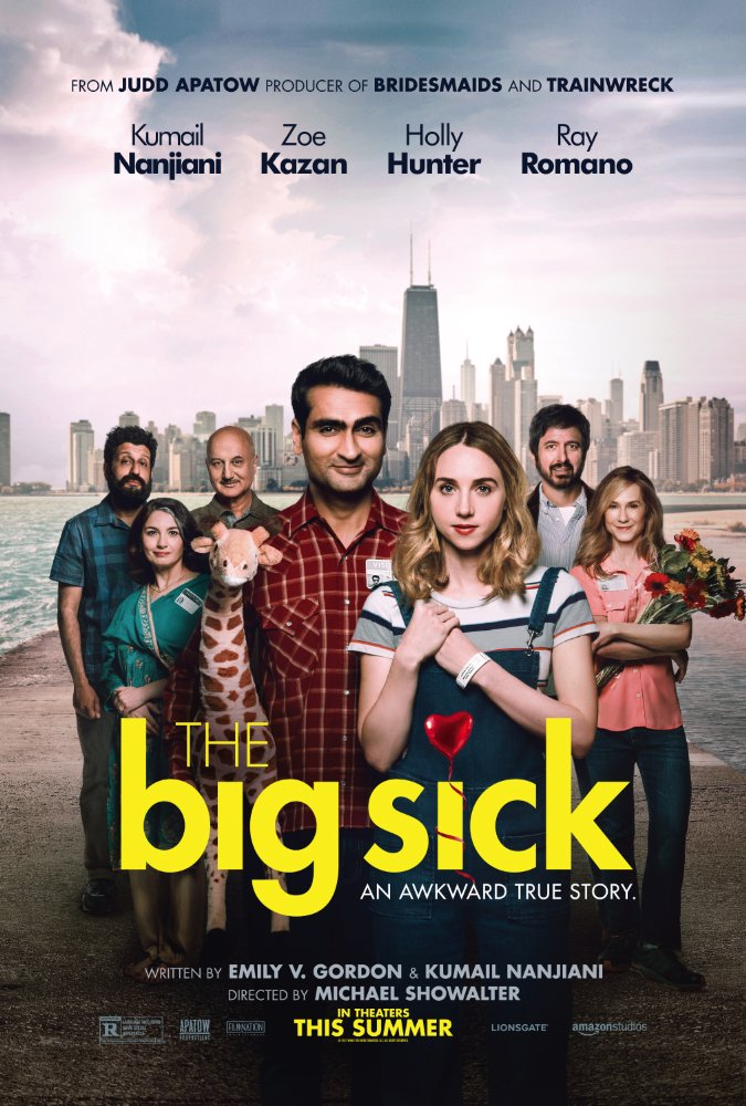 Watch Movie The Big Sick