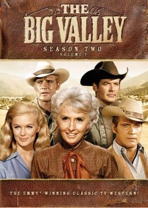 Watch Movie The Big Valley - Season 3