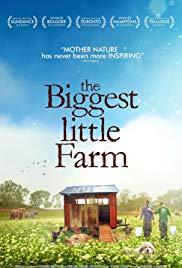 Watch Movie The Biggest Little Farm