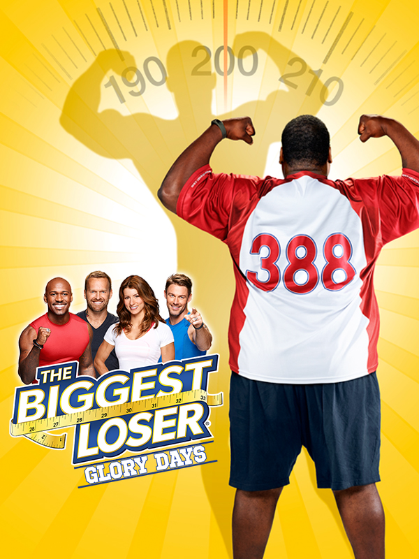 Watch Movie The Biggest Loser - Season 12