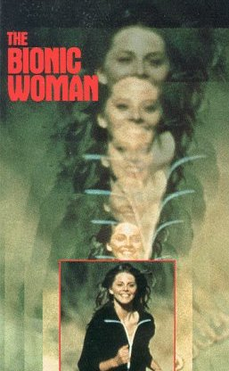 Watch Movie The Bionic Woman - Season 2
