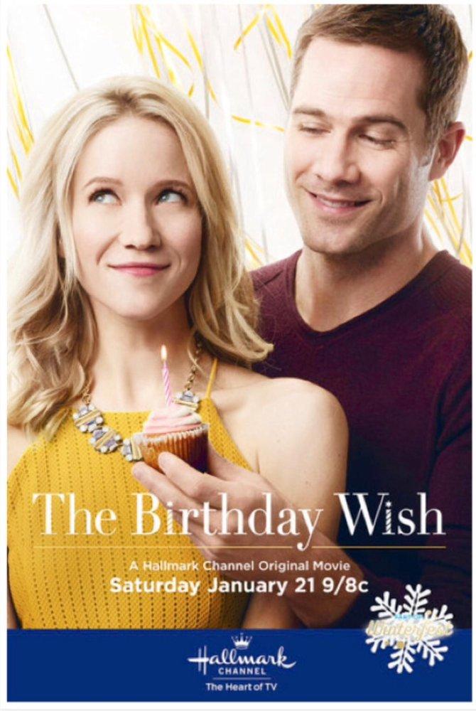 Watch Movie The Birthday Wish